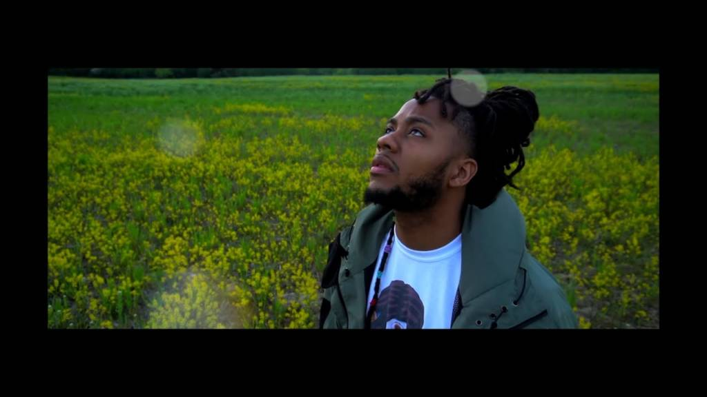 Video: Noveliss (of Clear Soul Forces) - Traveling Man [Prod. Def Dee]