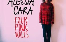 @AlessiaCara - Four Pink Walls [EP]