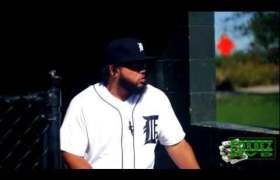 Prince Fielder On Deck (Freestyle) video by Bishop The Greek