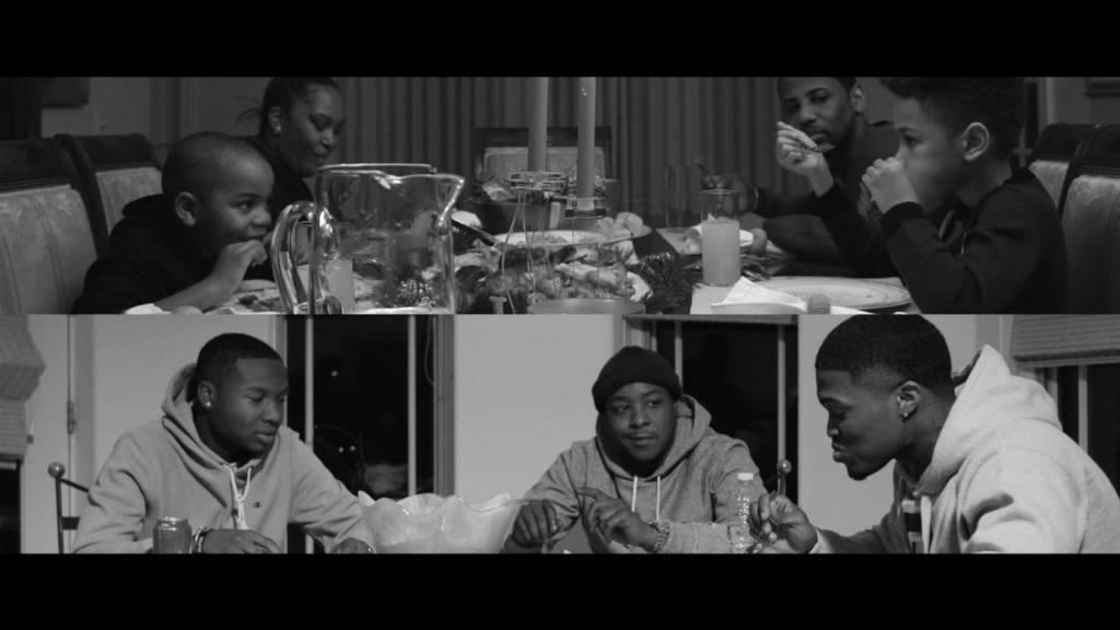 Video: Fabolous & Jadakiss (@MyFabolousLife @TheRealKiss) - Soul Food