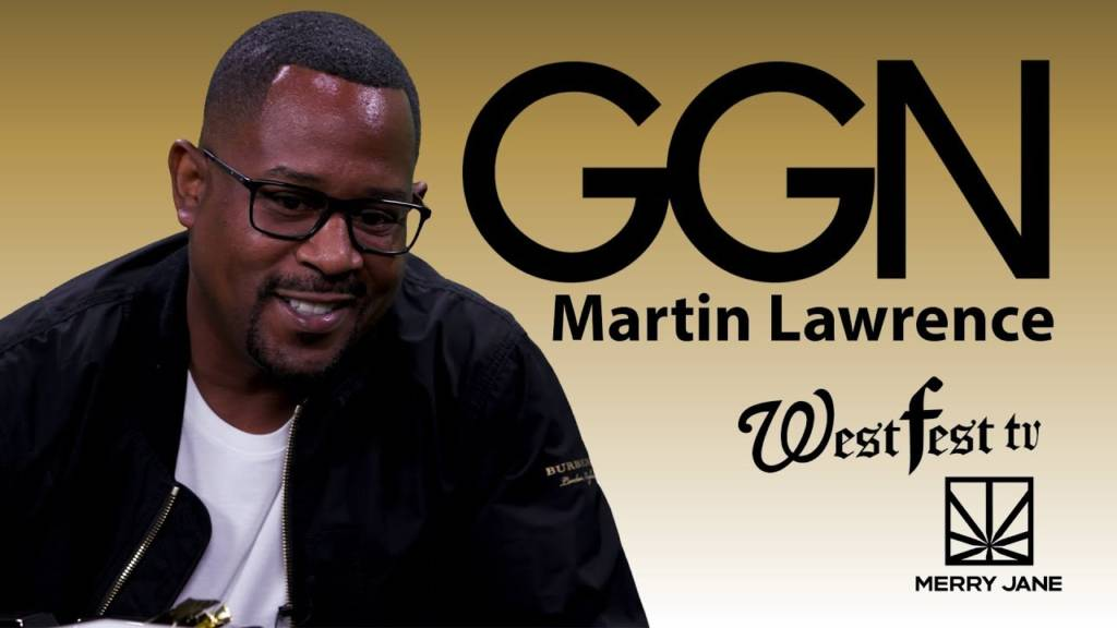 Martin Lawrence On Sitcom Secrets & Upcoming Collaborations w/GGN News (@RealMartyMar @SnoopDogg)