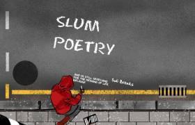 Stream @SuliBreaks' New EP 'Slum Poetry'