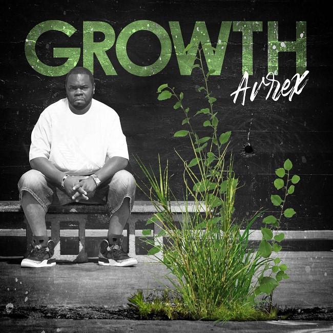 Stream Avrex's 'Growth' Album