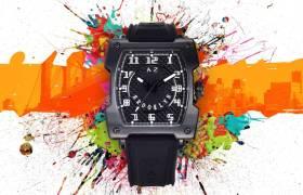 MP3: AZ - It's Time