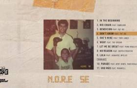 MP3: N.O.R.E. feat. Fat Joe - Don't Know (@Noreaga @FatJoe)