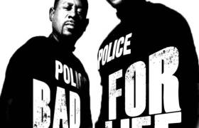 Red Band Trailer For 'Bad Boys For Life' Movie Starring Martin Lawrence & Will Smith