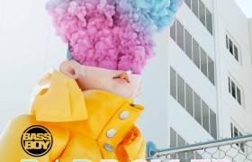 BassBoy (@Bass8oy) - Badboy [EP Stream]