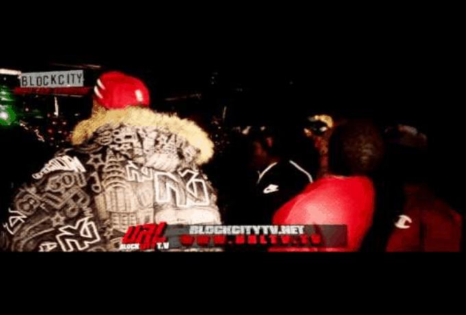 @BlockCityTV Presents: @BarzzoMcVay32GB vs. @DoubleRMafia [Hosted By @HaHzy]