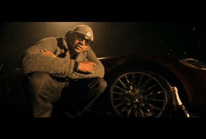 @LLCoolJ (feat. Joe) » Take It [Official Video]