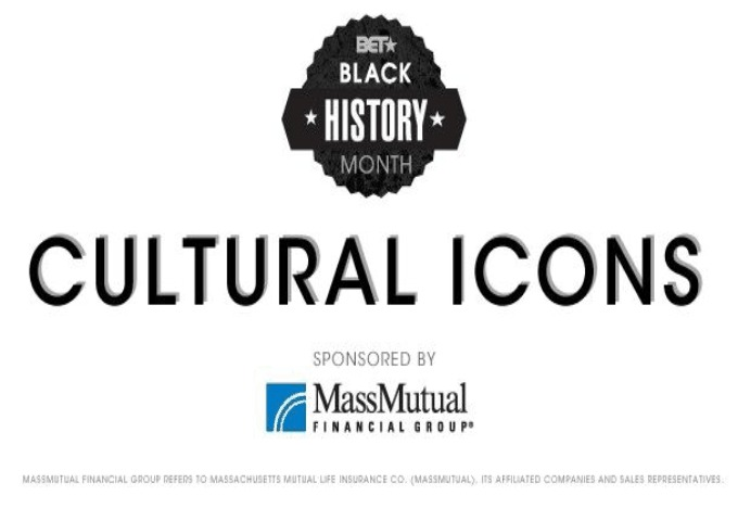 Celebrate Black History Month With BET's Black History Cultural Icons