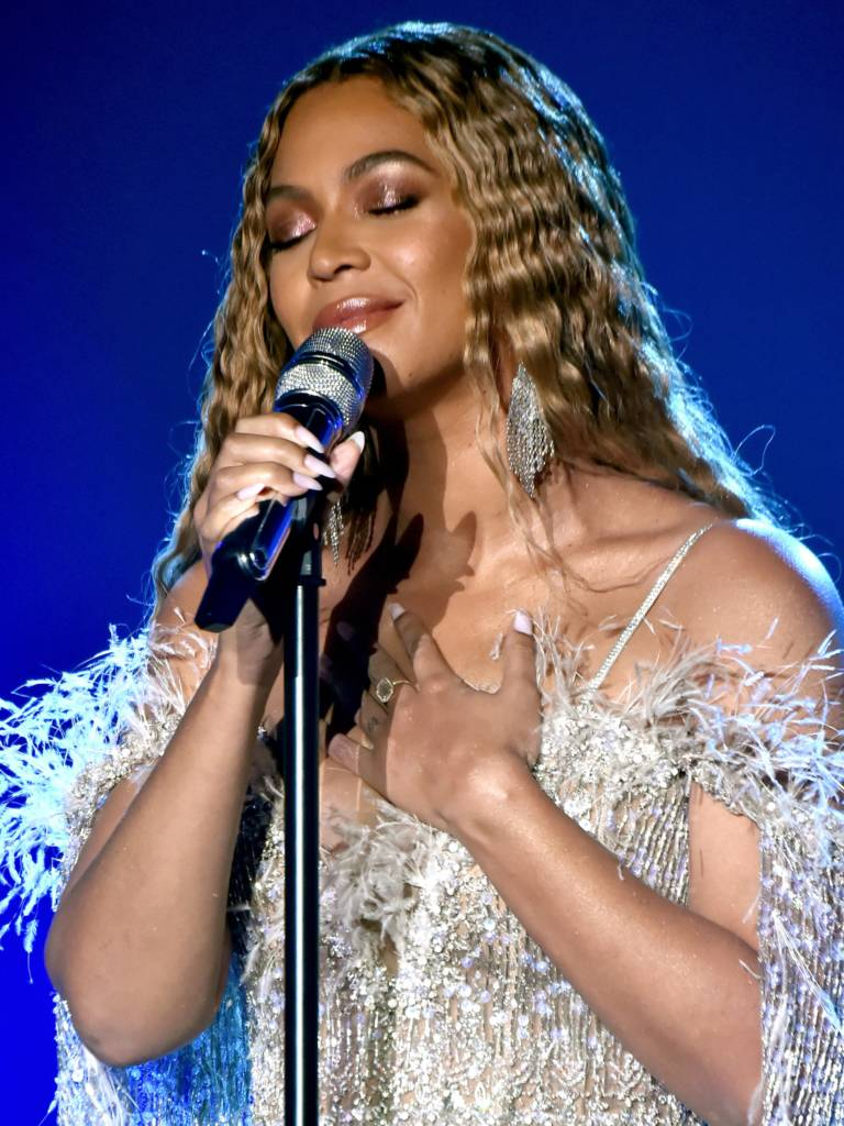 Despite Plummeting Shares, Beyonce Reportedly Made This Much Off Her Uber Investment...