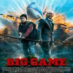 Video: 1st Trailer For 'Big Game' [Starring Samuel L. Jackson]