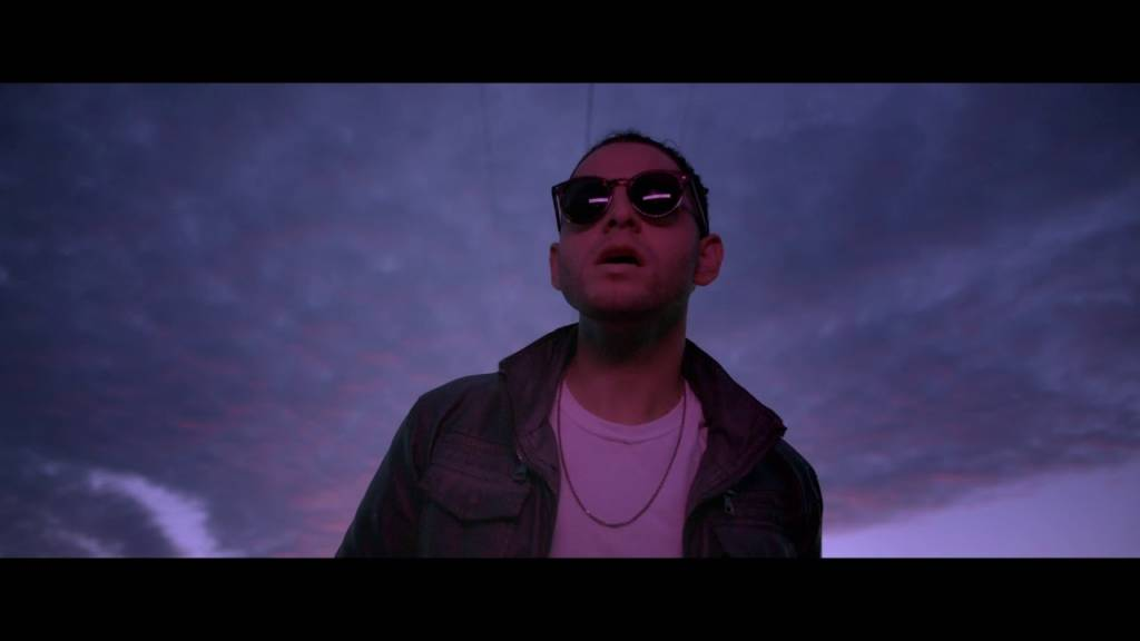 Video: Johnny Burgos - Figured You Out