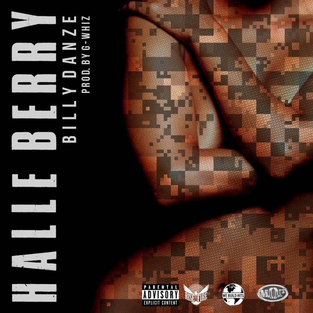 M.O.P.'s Billy Danze Pays Homage To 'Halle Berry' On His New Single (@BillDanzeMOP)