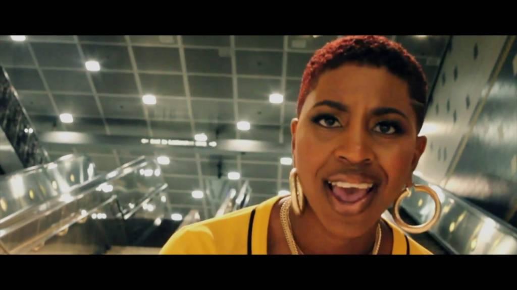 Lyric Jones Drops Audio & Video Version Of Her Giallo Point-Produced Single 'Fettuccine'