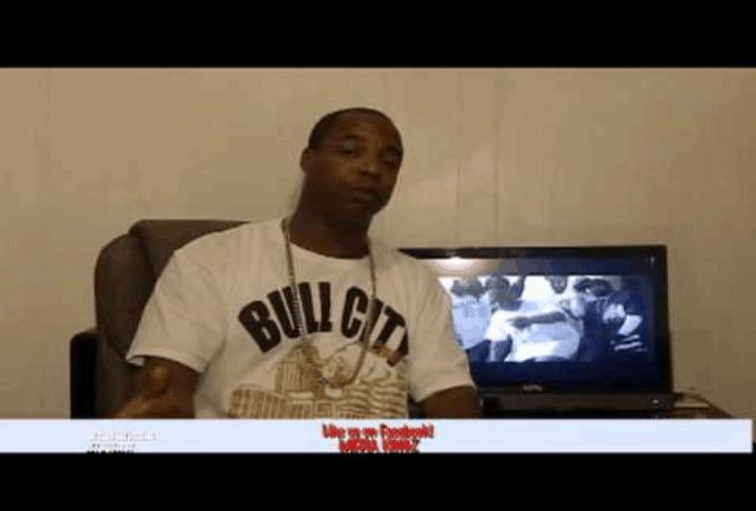 Brian Grindin (@Media_Kingz) Presents Let B Tell It: Rap vs. Hip Hop