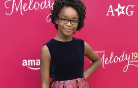 14-Year-Old Actress Marsai Martin Becomes Youngest Person To Sign First-Look Deal w/Universal Studios