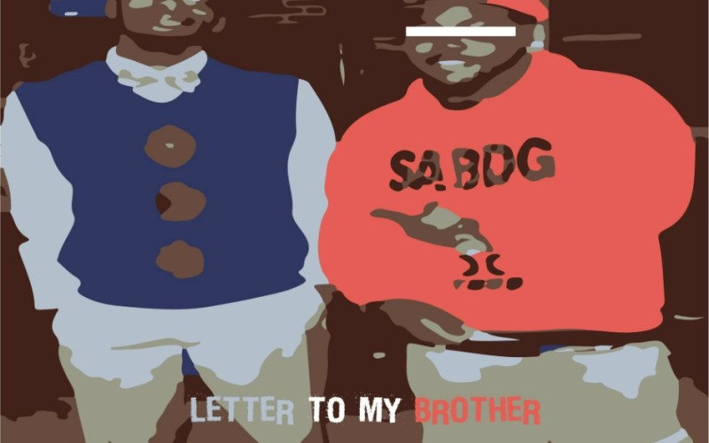 MP3: @BlacTrac » Letter To My Brother [#WiseTalk]