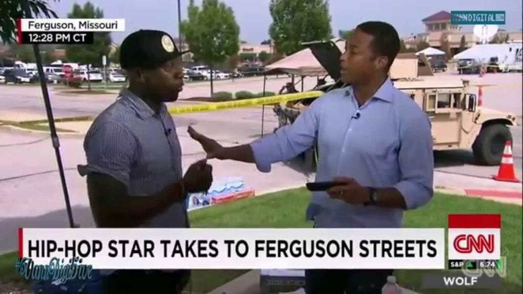 Video: VannDigital.com feat. God Brothers - Civil Rights