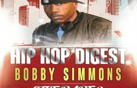 Radio: The @HipHopDigest Show Interviews Bobby Simmons (@BSBVBK) [6.9.2015]