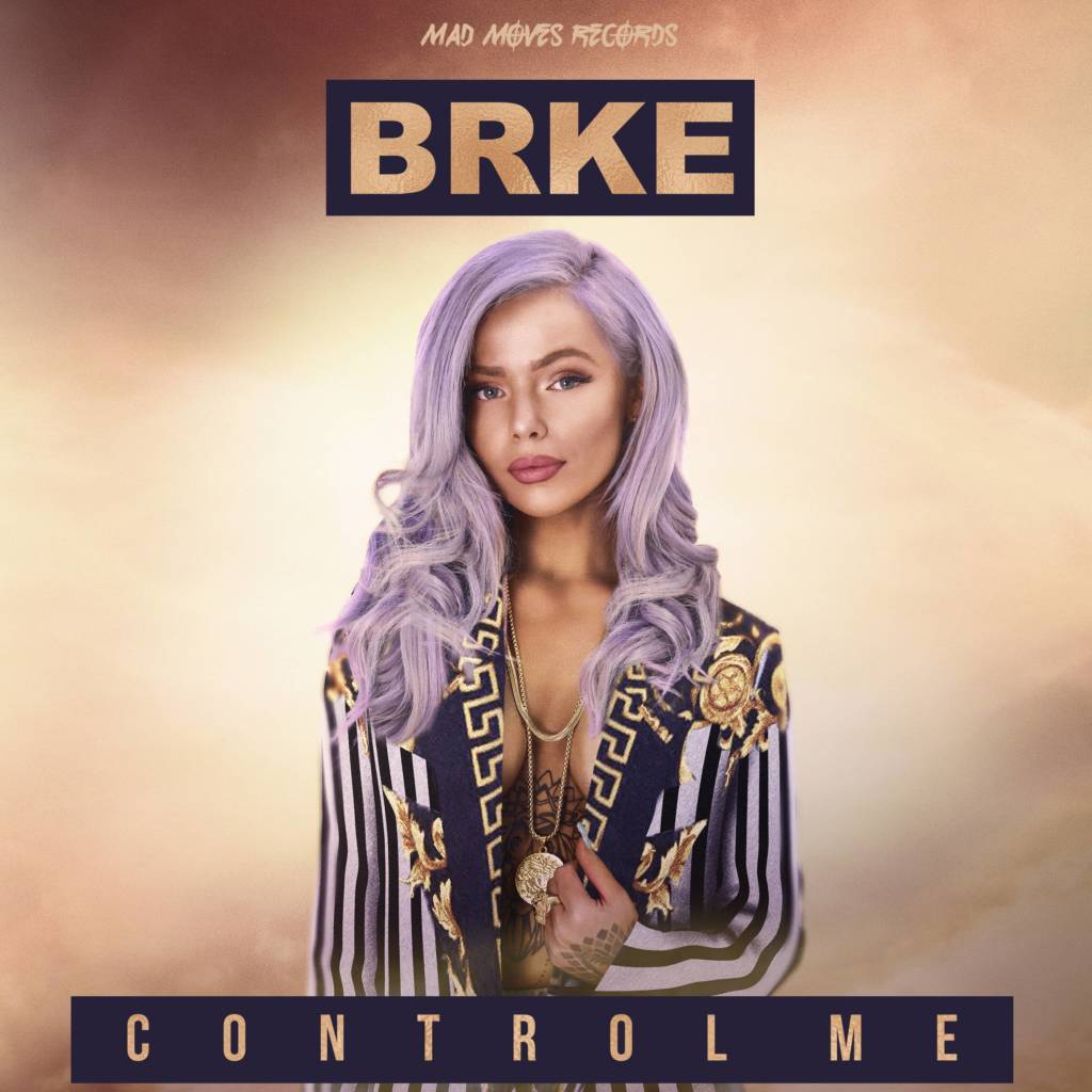 #Video: BRKE - Control Me (@BRKEMusic)
