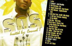 SOS: Saving Our Sound Vol. 3 mixtape by DJ Kouture