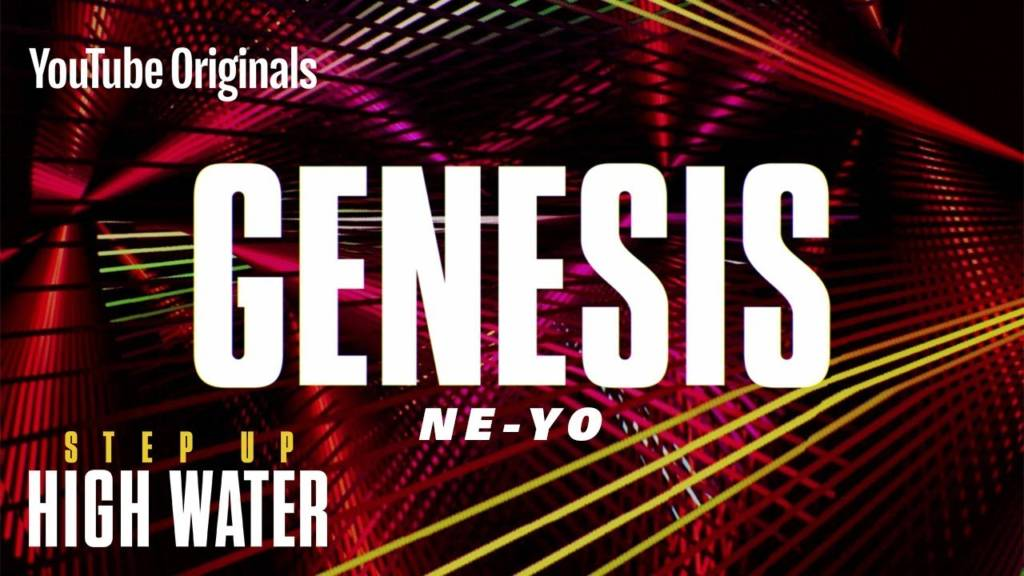 Watch The Lyric Video For Ne-Yo's 'Genesis' Single