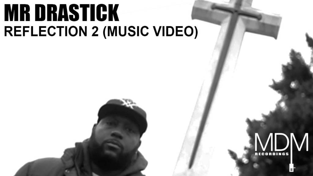 #Video: Mr Drastick - Reflection 2