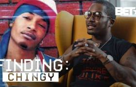 Chingy On 'Right Thurr' Success & Career-Costing Mistake w/BET's 'Finding'