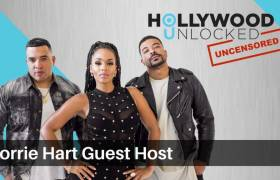 Torrei Hart Speaks On Relationships & The Importance Of Side-Chicks w/Hollywood Unlocked (@Torrei_Hart)