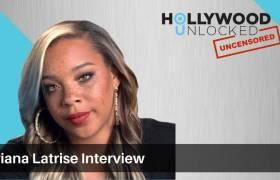 Briana Latrise Speaks On Mary J Blige & Burning Her Apartment Down w/Hollywood Unlocked (@BrianaLatrise)