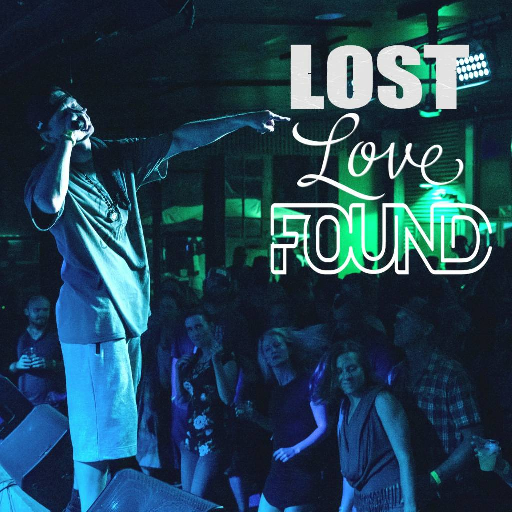 Stream C.Shreve The Professor's 'Lost Love Found' Album (@SeeShreve)
