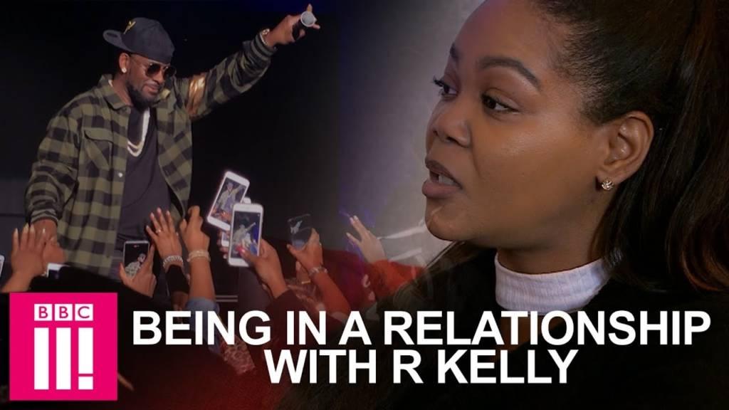 R Kelly's Former Girlfriend Speaks Out: Sex, Girls, & Videotape