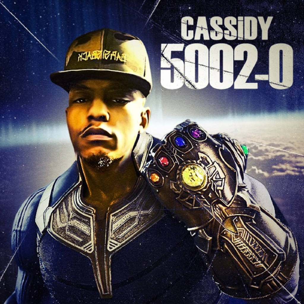 MP3: Cassidy - 5002-0 (Goodz Diss)