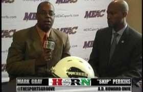 HBCU Sports Nation interviews Skip Perkins