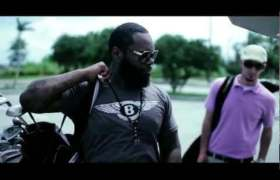 Put Em Up video by Rook & Tek