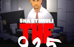 @ShaStimuli » The 9.2.5 [EP]