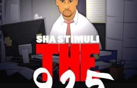 The 9.2.5 EP by Sha Stimuli