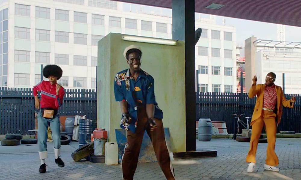 Video: Chaka Khan - Like Sugar (@ChakaKhan)