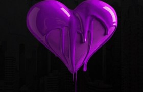 EP: Stream & Download 'Purple Love' By Chay$e (@ChayseHer)