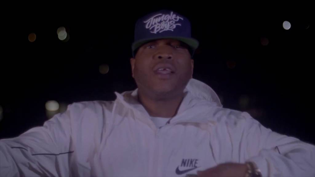 Video: Styles P - Heat Of The Night (@TheRealStylesP @BenjiFilmz)