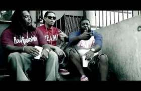 Resident Evil video by GT Jack, Swaab, & M Dot Baggz