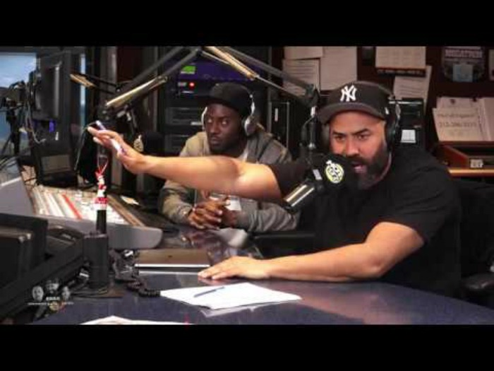 Ebro Darden: 'It's Time To Stop Hating On Hip Hop's New Generation'