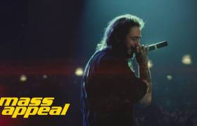 Watch Mass Appeal's 'Post Malone Is A Rockstar' Documentary
