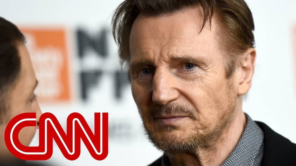 Liam Neeson: 'I'm Not A Racist'
