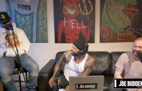 The Joe Budden Podcast - Episode 229
