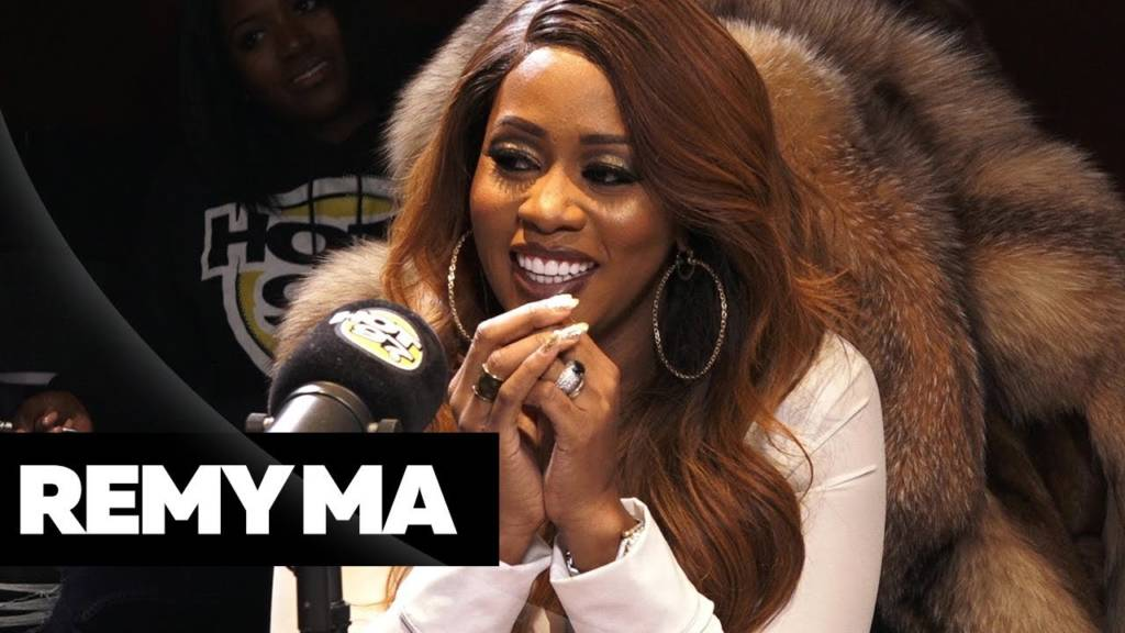 Remy Ma Speaks On 'Melanin Magic' + Why She Never Dropped Video For 'Feels So Good' w/Hot 97