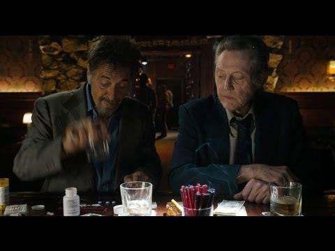 Stand Up Guys » Trailer [Starring Al Pacino & Christopher Walken]