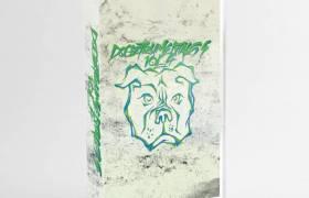 Das Label Mit Dem Hund - Dogztrumentals, Volume 4 [Beat Tape Artwork]