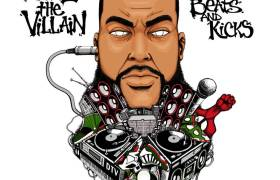 Stream Deal The Villain's 'Beards, Beats, & Kicks' EP